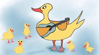 Storynory - Stories for Kids : Song – Five Little Ducks
