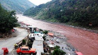 Kohala Bridge Jhelum River