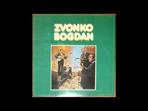 Zvonko Bogdan - Pred Senkinom kucom - (Audio 1981) HD