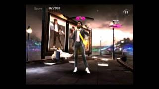 Michael Jackson: The Experience - Billie Jean (3DS version)