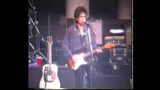 Bob Dylan,If Not For you,Lyon,5th July 1994