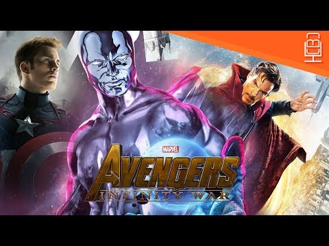 Official Statement on Silver Surfer in Avengers Infinity War Released