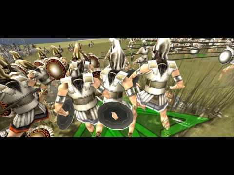 "Rome Total War online battle #2271: ""44k denarii no rules"""