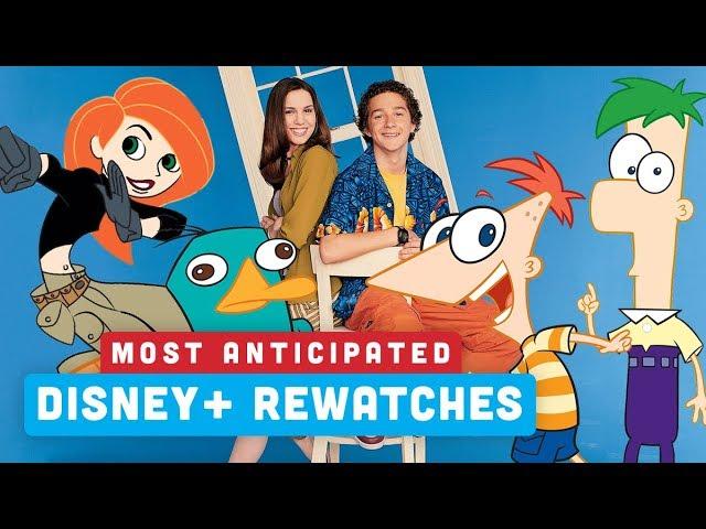 Suas mais esperadas recompensas da Disney - Ranking de poder + vídeo