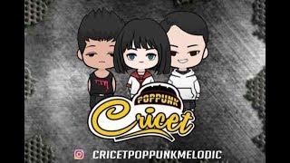 CRICET Band Berharap ( Melodic Punk Terbaru )  Pekalongan Pop Punk Melodic