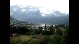 【WAS】グルジアの秘境メスティア村