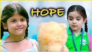 Hope Shortfilm-  An Emotional Shortfilm on Divorce and Child Education - A film by Nishaant