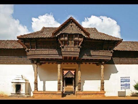 The best Tourist place in Kanniyakumari District Padmanabhapuram Palace