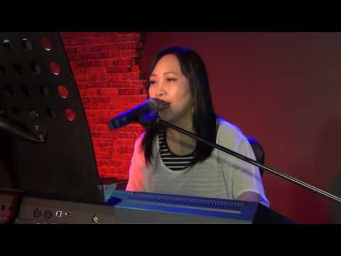 May Chen (Carpenters~Close To You-Cover) 莫凡彼西班牙餐廳