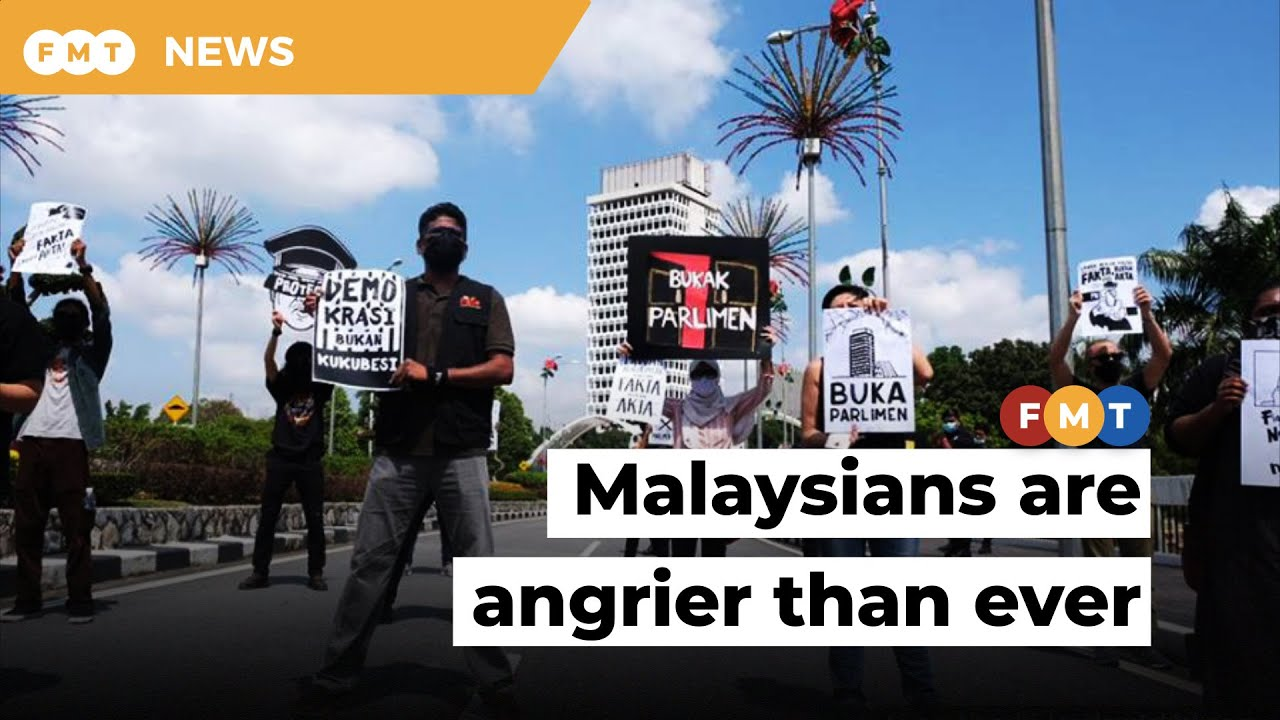 Muhyiddin advisers warned him of rising public anger, say insiders