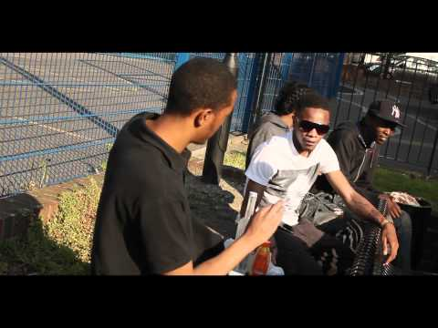 Youngs Teflon - Young Offenders ft' Mental...