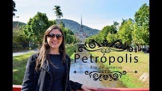 O que visitar em Petrópolis RJ