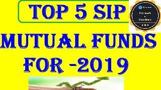 TOP 5 SIP PLAN IN INDIA 2019    BEST MUTUAL FUND  2019 Groww Fair Play Awards