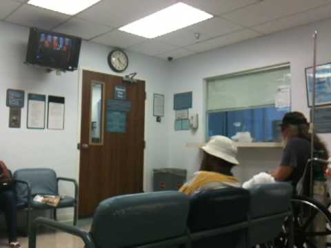 Obama Health Care Speech In The Good Samaritan Hospital ER