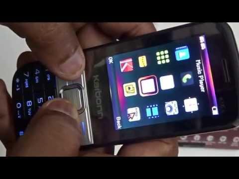 Karbonn K 33 Video clips - PhoneArena