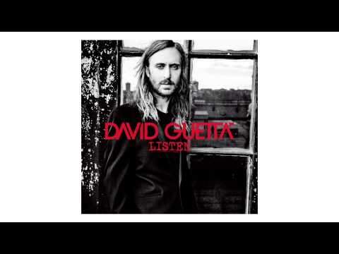 David Guetta - S.T.O.P ft. Ryan Tedder (sneak peek)