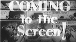 The Original 1936 FLASH GORDON Trailer