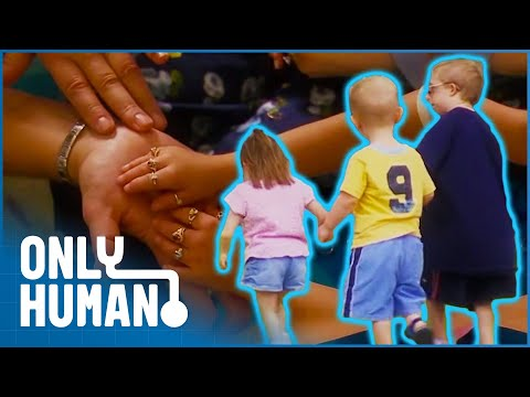 The Smallest People in the World | (Primordial Dwarves Documentary) | Only Human |