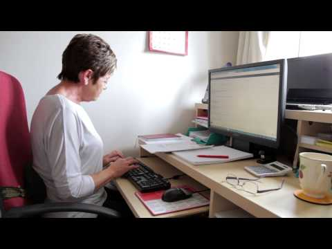 Hays Travel Homeworking | PTC Story | Jo Harrison