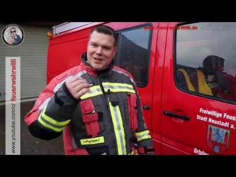 TSF Vesbeck - FeuerwehrWillis Grundausstattungswehr