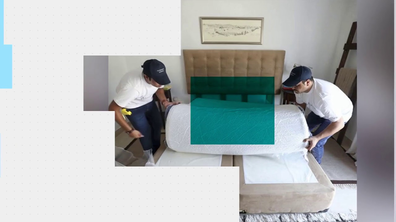 How to Set Up a Bed in a Box - Sleep Masters Canada