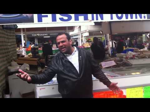 The One Pound Fish Song