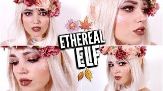 ETHEREAL ELF : Halloween Get The Look!