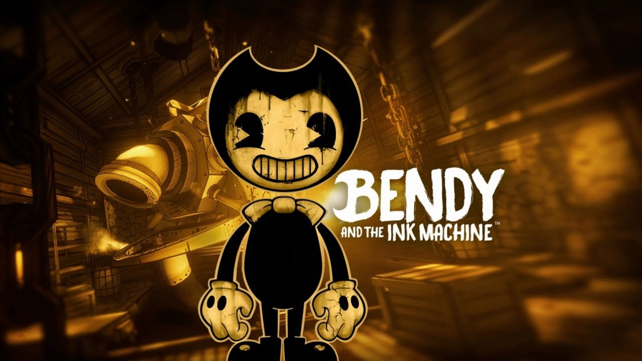 Bendy and the Ink Machine (Switch) First 21 Minutes on ...