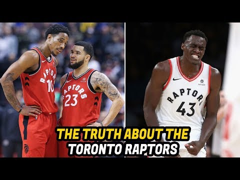 The Truth About the Toronto Raptors NBA Finals Chances