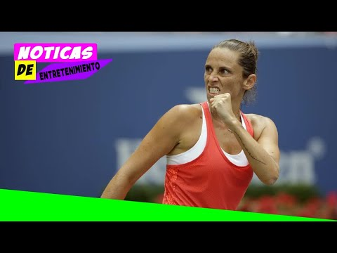 Roberta Vinci sheds tears as she concludes career at Italian Open