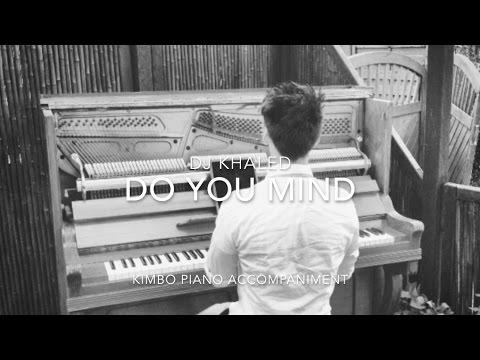 DJ Khaled - Do You Mind (Piano Accompaniment/Karaoke/Sing Along + Sheets)
