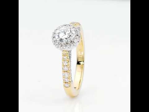 Ritani Endless Love Wedding Band 6 Beautiful