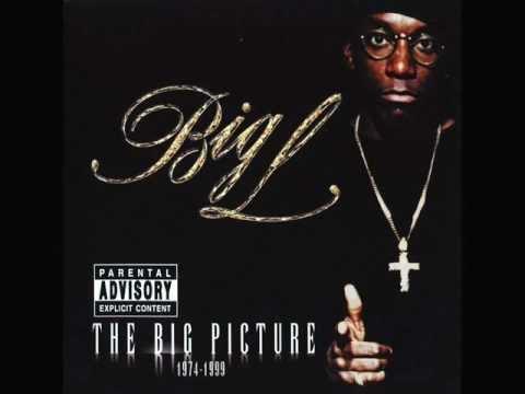 Big L -- '98 Freestyle Lyrics