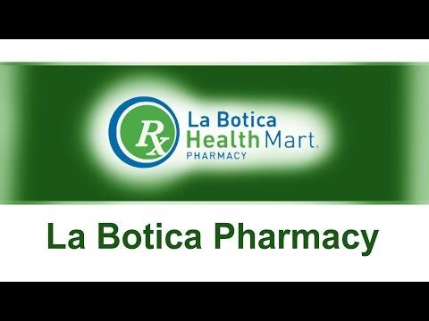 LA BOTICA Health Mart Pharmacy
