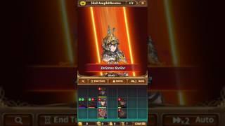 [Valiant Force] Guild Raid