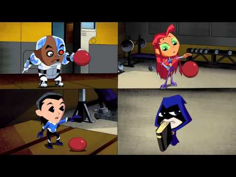 teen titans go mummy money song lyrics