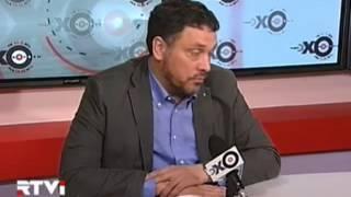 Максим Шевченко о диаконе Андрее Кураеве. 16.01.2014