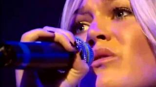 s club 7 never had a dream come true live carnival tour