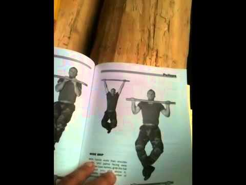 SEALgrinderPT Reviews Navy SEAL Fitness Book