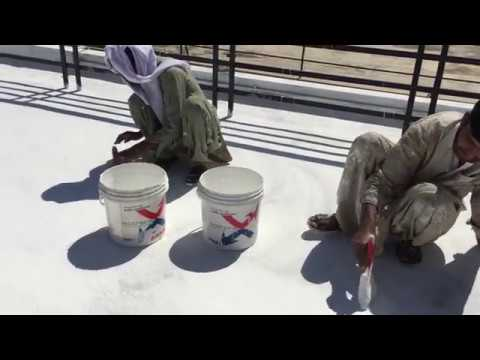 """Thermal Heat Proofing With """"isothane"""""""