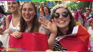 TRPオフィシャルで撮影・編集したパレードの動画です。 どうぞお楽しみ...