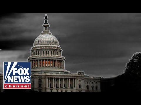 Tucker: Questions for the 'resistance' inside Washington