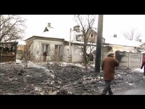 «Надзвичайні новини» о ситуации в зоне АТО 20 января