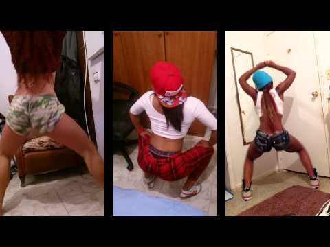 BBE Challenge - Dj Taj Ft Sliick & Lil E (Twerk)