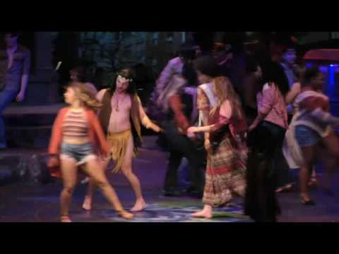 HAIR the Musical at Nassau Community College