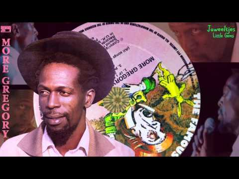 Gregory Isaacs - If I Don't Have You  1981