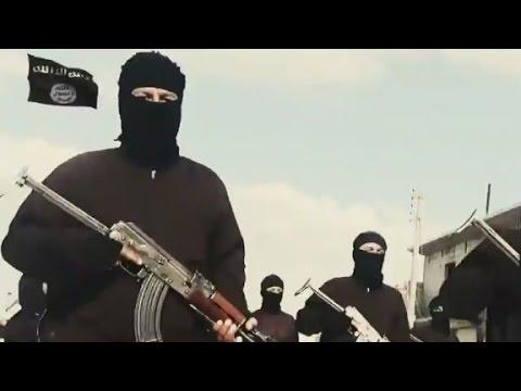 Iraqi envoy says ISIS may be harvesting victims' organs