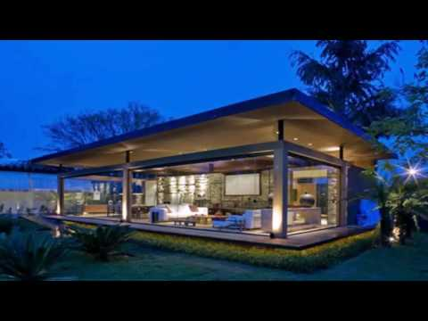 Modern Loft Style House Plans