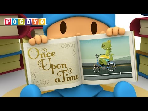 Pocoyo's Fairy Tales [from Let's Go Pocoyo] 12 tales for children!