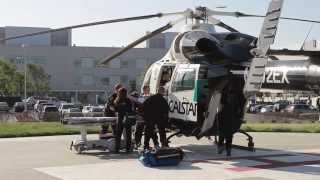 Natividad Medical Center, Trauma Video